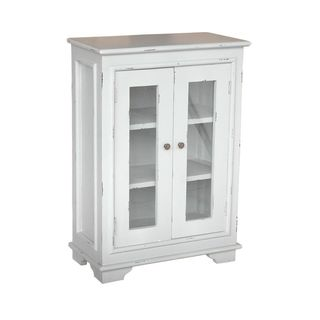 The Jenna Small Cabinet