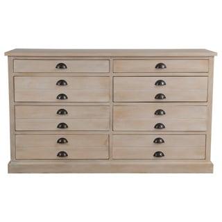 The Hudson chest