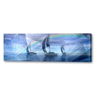 Menaul Fine Art's 'After the Storm' by Scott J. Menaul