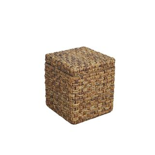 The Jerry Abaca Storage Cube