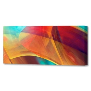 Menaul Fine Art's 'Joyful Canyon Horizontal' by Scott J. Menaul