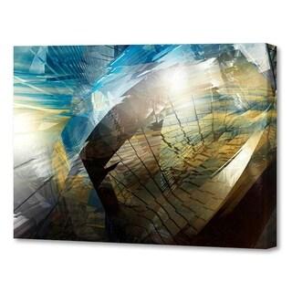 Menaul Fine Art's 'Atlantis Horizontal' by Scott J. Menaul