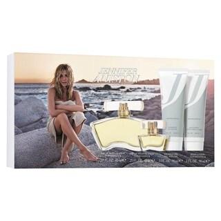 Jennifer Aniston Women's 4-piece Gift Set