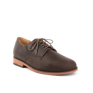 Wesley Oxford Men's Shoe (Peru)