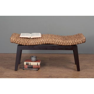 The Dade Double Accent Bench