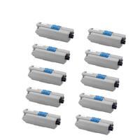 Compatible HP CF330X Black Toner Cartridge /M651dn/M651n (Pack of 3)