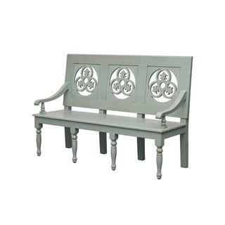 The Pasco Bench-SBL