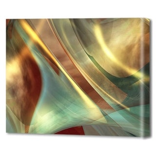 Menaul Fine Art's  'Electric'  by Scott J. Menaul
