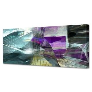 Menaul Fine Art's 'Amethyst Horizon' by Scott J. Menaul