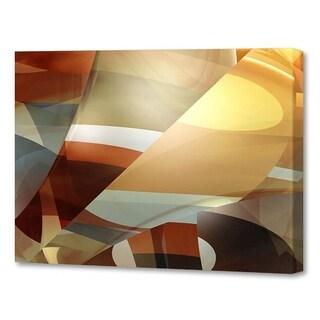 Menaul Fine Art's 'Pieces' by Scott J. Menaul