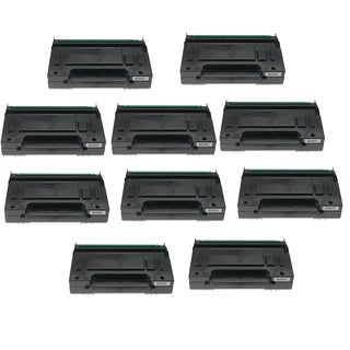 10-pack Compatible UG-5570 Toner Cartridges for Panasonic PanaFax UF 7200 8200 (Pack of 10)