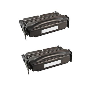 2-pack Compatible 75P6052 Toner Cartridge for IBM InfoPrint 1422 (Pack of 2)