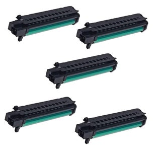 5-pack Compatible 113R671 Toner Cartridges for Xerox WorkCentre 4118 FaxCentre 2218 (Pack of 5)