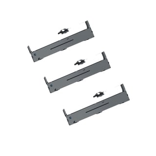 3-pack Compatible S015329 Ribbons for Epson FX-890 LQ-590 (Pack of 3)