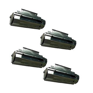 4-pack Compatible UG-5510 Toner Cartridges for Panasonic PanaFax UF 790 DX 800 (Pack of 4)
