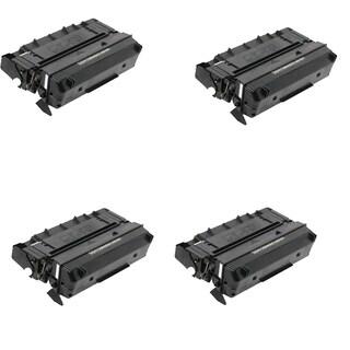 4-pack Compatible UG-5520 Toner Cartridges for Panasonic PanaFax UF 890 990 (Pack of 4)