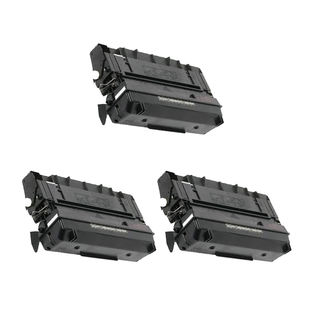 3-pack Compatible UG-5520 Toner Cartridges for Panasonic PanaFax UF 890 990 (Pack of 3)