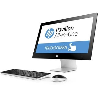 HP Pavilion 23-q100 23-q114 All-in-One Computer - Intel Core i3 (4th