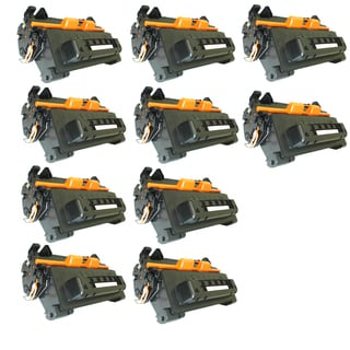 10-pack Compatible CC364A Toner Cartridges for HP LaserJet P4014 P4014N P4015 P4015N P4515X P4515XM (Pack of 10)