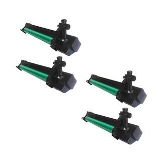 4-pack Compatible AL100DR Drum Unit for Sharp AL1000 AL1010 AL1020 AL1041 AL1200 (Pack of 4)
