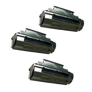 3-pack Compatible UG-5510 Toner Cartridges for Panasonic PanaFax UF 790 DX 800 (Pack of 3)