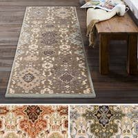 Hand Tufted Roanne Wool Area Rug
