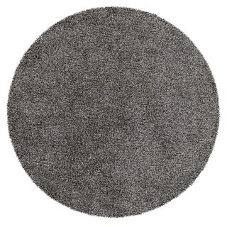 Hand Tufted Marjorie Polyester Rug (6' Round)