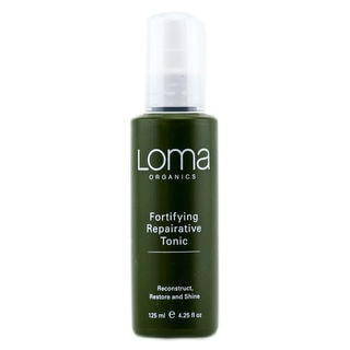 Loma Organics Fortifying Repairative 4.25-ounce Tonic