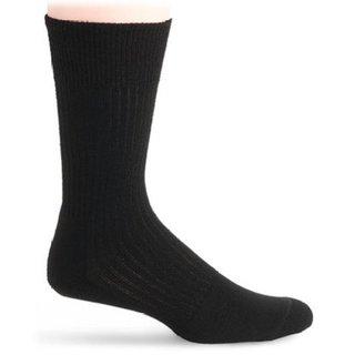 Perfezioni Men's Modal Natural Fiber Dress Socks