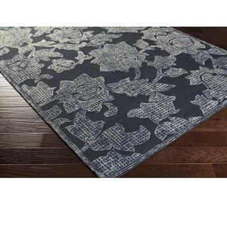 Hand Tufted Marcie Wool/Cotton Rug (8' x 10')