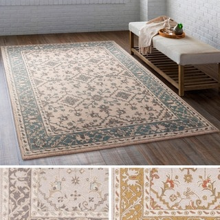 Hand Tufted Ringwood Wool Rug (5' x 7'6)