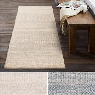 Meticulously Woven Sigatoka Rug (2'6 x 8')