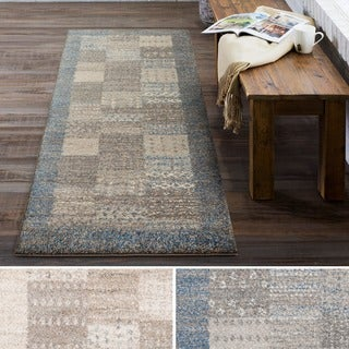 Meticulously Woven Schley Rug (2'6 x 8')