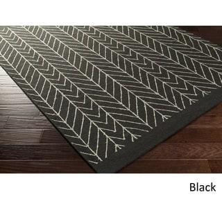 Hand Woven Somerton Indoor Rug (2' x 3')
