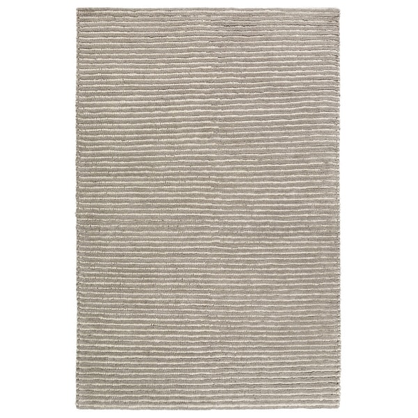 Hand Woven Redditch Wool Area Rug - 2' x 3'