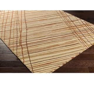 Hand Tufted Tiverton Wool Rug (8' x 10')