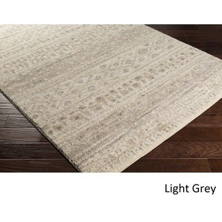 Meticulously Woven Schroeder Rug (8' x 10')
