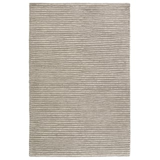 Hand Woven Redditch Wool Rug (6' x 9')