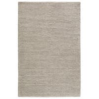 Hand Woven Redditch Wool Area Rug - 6' x 9'