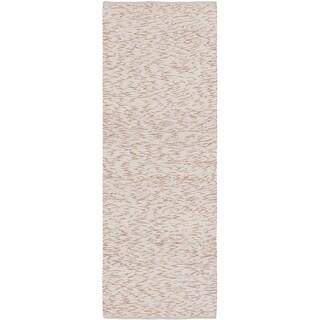 Hand Woven Salcombe Cotton Area Rug