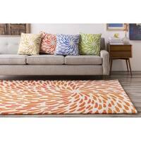 Hand Tufted Telford Wool Area Rug (5' x 7'6)