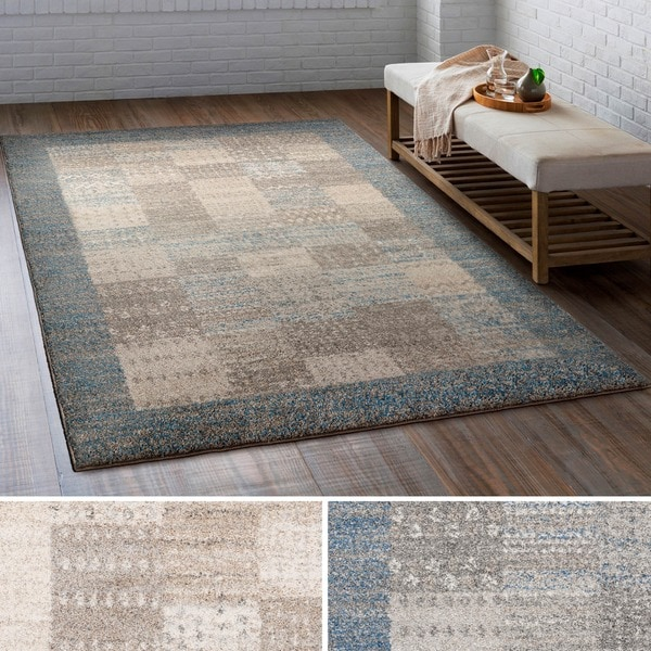 Meticulously Woven Schley Rug (4' x 6')