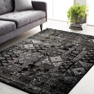 Meticulously Woven Suresnes Rug (2'3 x 7'10)