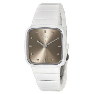 Rado Women's R5.5 Ceramic Watch