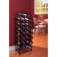Wine Stand 23 Bottles