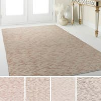 Clay Alder Home Martin Hand-woven Cotton Area Rug - 8' x 10'