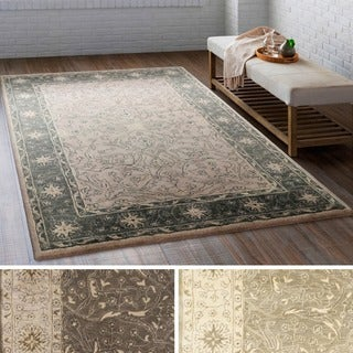 Hand Tufted Rochford Wool Rug (8' x 10')
