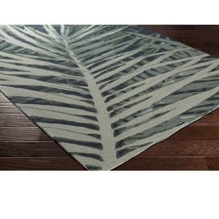 The Curated Nomad Savvy Indoor/ Outdoor Area Rug
