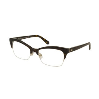 Kate Spade Womens Lyssa Cat-Eye Reading Glasses