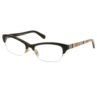 Kate Spade Womens Marika Cat-Eye Reading Glasses